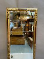 George II Design Overmantle Mirror c.1920 (8 of 14)