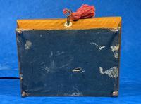 Georgian  French Cut Steel Mounted Satinwood Box (11 of 16)