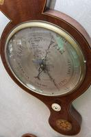 Fine, Norwich Made Mercurial Barometer (3 of 4)