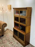 Four Tier Bookcase (3 of 9)