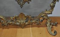 Antique French Rococo Fireguard (4 of 6)