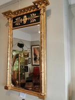 Exceptional Quality Regency Pier Mirror (6 of 6)