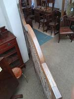 Antique Arch Top Screen (4 of 8)