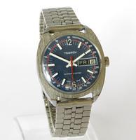 Gents 1970s Tegrov Wrist Watch (2 of 5)