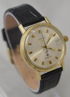 1973 Longines Ultronic Wristwatch with Box & Papers (4 of 8)