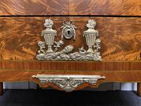 Finest Quality French Antique Commode Chest of Drawers (5 of 32)