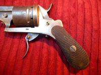Pin Fire Revolver (5 of 7)