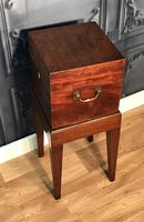 Mahogany Decanter Carrier (2 of 14)