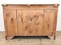 Victorian Pine Chest of Drawers (9 of 9)