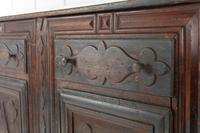 19th Century Italian Painted Pine Cabinet (2 of 8)