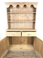 Vintage Pine Country Dresser (4 of 10)