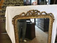 Original Victorian Gilt Mirror (11 of 13)