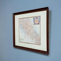 Robert Morden Northamptonshire Map (5 of 7)