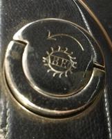 Walnut Framed Mantel Clock (6 of 6)