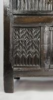 A Superb Early 16th Century Gothic Cupboard (7 of 12)