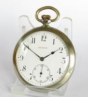 Antique Zenith Pocket Watch c.1906