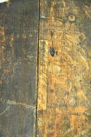 Early 18th Century Oak Drop Leaf Table (6 of 11)