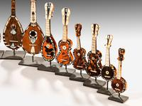 Collection of 19th Century Miniature Instruments (3 of 6)