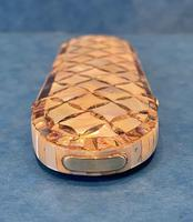 Victorian Mother of Pearl & Abalone Spectacle Case (14 of 17)