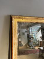 Antique Gilt Mirror (2 of 6)