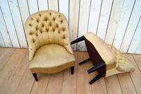 Mid-century French Chairs (5 of 5)