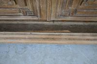 Large Continental Oak Dresser (10 of 12)