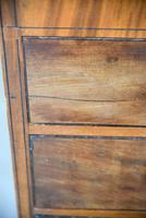 Antique Mahogany Chest of Drawers (10 of 12)