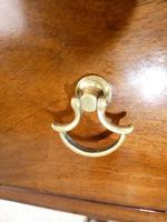 English Regency Lamp Table (3 of 11)