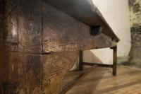 Exceptional 18th Century & Later French Provincial Farmhouse Table (2 of 13)