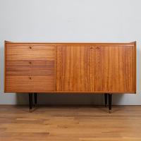 Very Good Looking Mid Century 1960s Sideboard (8 of 15)