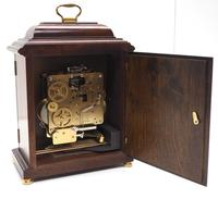 Comitti Of London Mantel Clock – Musical Westminster Chiming 8-day Mantle Clock (7 of 10)
