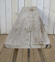 Antique French Console Table (2 of 8)