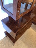 Art Deco Display Cabinet (15 of 15)