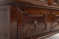 17th Century Walnut Chest of Drawers (7 of 8)