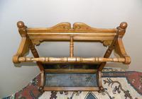 Oak Stick Stand (5 of 6)