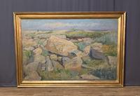 Large Swedish Landscape Gustaf Carlstrom (6 of 9)