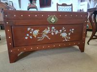 Chinese Camphor Chest (8 of 9)
