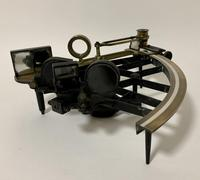 Victorian Sextant in Box (7 of 23)