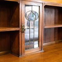 Arts and Crafts Sideboard (6 of 9)