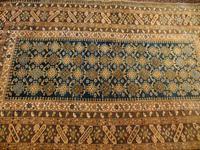 Antique Causasian Derbend Rug (7 of 7)