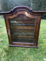 Dutch Marquetry Cabinet (6 of 7)