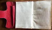 1870 The Gentleman's Pocket Book Almanack (8 of 8)