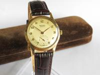 Gents 9ct Gold Rotary Maximus Wristwatch, 1952 (2 of 6)