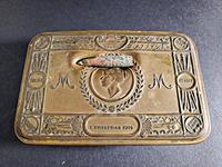 WW1 Leather Case & Effects (5 of 6)