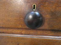 19th Century English Oak Kitchen Cupboard (8 of 12)