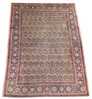 Antique Tabriz Rug (2 of 8)