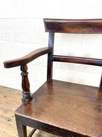 Early 19th Century Antique Armchair (4 of 7)