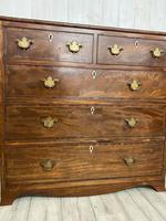 George lll Chest of Drawers (6 of 11)