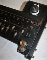 Madas Xie Meda - Early Semi-automatic Calculator c.1922 (5 of 8)