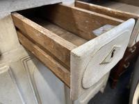 French Oak 2 Door Dresser (12 of 16)